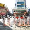 【新型コロナウイルス】ロックダウンせずに感染抑制している韓国の方法論とは