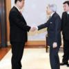 ◇小沢氏の天皇陛下と習近平氏の会談で政治利用