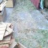 「最後の」物置小屋の片付け