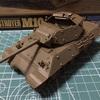 1/48 アメリカ陸軍 M10 駆逐戦車 中期型 製作記 PART1