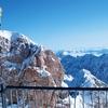 ドイツ最高峰『ツークシュピッツェ山』【行き方も紹介】
