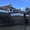 日本100名城41 静岡 駿府城 名城スタンプ Japanese Sunpu Castle