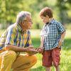老害といわれる人は若作りが出来ない