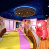 映画の世界が現実に!?ミニオンと泊まれる、大阪のミニオンルーム2が可愛い!