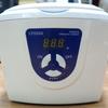 【インビザライン矯正必需品】ブログ開設から2年。よく売れている超音波洗浄機をご紹介!