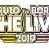 【NARUTO】NARUTO to BORUTO THE LIVE2019 Day2に参戦!〜歩み続けた道の先〜