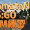 【YamatoN流】CS:GOでPUBGのAIM練習をする方法!