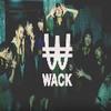 WACKから混成ユニットSAiNT SEX結成、そしてMV「WACK is FXXK」を公開なのねん。