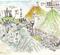 夫婦池 雌池(徳島県つるぎ)