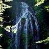 兵庫県新温泉町の滝へ 岩井谷大滝、高丸の滝 ほか