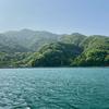 川尻港のひとつテンヤ釣り