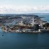 お正月旅行:浜名湖を一望できる展望台