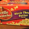 自宅でお手軽に映画館気分!アツアツバターポップコーン【Orville オービル】ムービーシアター バターポップコーン