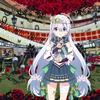 【マギレコ】青葉ちかちゃんの魔法少女姿をご査収ください