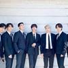 BTS 来週のUN会議に参加✨特別任命状授与式