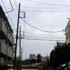 作曲工房 定点観察 2016-11-01(火)雨 のち 曇り のち 快晴