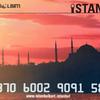 イスタンブール観光に必須!イスタンブールカードの完全マニュアル