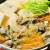 牡蠣鍋なら味噌味 このレシピが王道