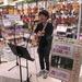 「斉藤シラベ×はいどんのアコースティックライブ無事終わりました!」~ライブレポート~