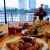 ベトナムの食事や交通環境について・朝練インターバルL6-L3