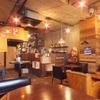 【西が丘・十条】赤ちゃん・子連れ・ペット同伴OKなカフェ【ODEON ROOM102】に行ってきました!