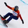 【動画】成田緑夢が金メダル!平昌パラリンピックのスノーボード・男子バンクドスラローム下肢障害