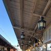 阪急嵐山駅のお話。