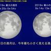 9月の夜空/9月の星空情報・天文現象 - 国立天文台その他