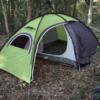 コールマン・ファッドX3・テント