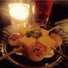 ついに!食べると奇妙な夢を見るスティルトンチーズ & 新月間近!消えたラピス