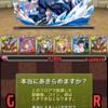 【パズドラ】チャレンジダンジョン41 リベンジ その2