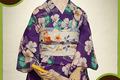 【アンティーク着物】谷崎潤一郎文学の着物を見る 感想準備ページ