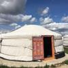 夏のモンゴルとYURRYの強み