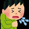 夏風邪が辛い