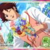 【新テニスの王子様】3/1にイベント「笑顔を咲かせて」開催! SSR菊丸英二、SSR真田弦一郎、SR鳳 長太郎が登場!!【RisingBeat】