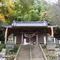 氷川神社(八王子市/高尾町)への参拝と御朱印