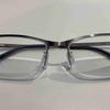 JINSで遠近両用メガネを買いました。