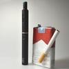 JTスゲー!「プルームテックプラス」は満足度の高い加熱式電子タバコ、吸った後の臭いもバレない。
