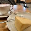 ママ会おすすめ離乳食無料?!恵比寿でとろっとろチーズケーキとの出会い🧡