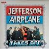 『ジェファーソン・エアプレイン(Jeffeson Airplane)』 '60年代編