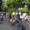 Bike To Work Day - 2010