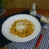 イタリア友人のマンマ直伝かぼちゃのニョッキ【レシピ】寒さや風邪に負けないようにカロテンたっぷりの一品を!