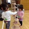柴田町子育て支援センターでグッド・トイカフェを開催しました。