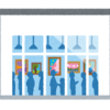 香取慎吾が安倍首相に絵画作品の説明をしていた!?『日本財団DIVERSITY IN THE ARTS企画展 ミュージアム・オブ・トゥギャザー』