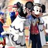 インレポ!【クリスマスディズニー2019】2019/11/16〜11/17 イツクリ&カラクリミキ広の混雑状況は?