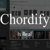 そんなことより、「Chordify」が素晴らしい