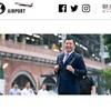 朝日新聞の新旅サイト『& AIRPORT』でインタビューが掲載!