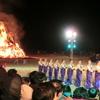 釜山の旅[その5] - 年に1度の小正月行事と神々しい舞踊、あの陸橋脇の酒場で食べるティッコギ
