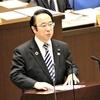 第301回定例青森県議会で一般質問に立ちました