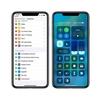 iOS13 Beta6やiPadOS 13 Beta6がリリース:コントロールセンターからダークモードへ切り替え可能になるなど変更点複数